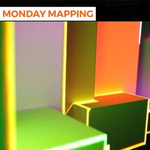 Monday Mapping #1: Sensory Box Projection Mapping