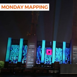 Monday Mapping #8