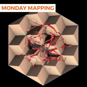 Get Involved in a potential Monday Mapping!