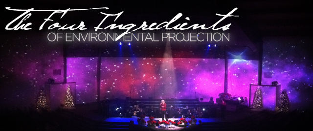 Environmental Projection