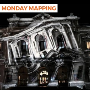 Christie Projectors in Projection Mapping (#22)