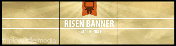 """Risen Digital Bundle"" by Playback Media"