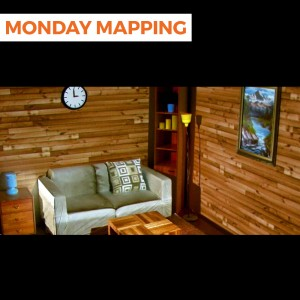 Projection Mapping Living Room (#34)