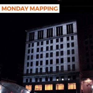 Caesar's Horseshoe Casino Monday Mapping (#56)