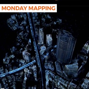 Tokyo City Symphony 3D Projection Mapping (#58)