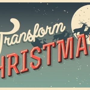 Transform Christmas Preview Week!