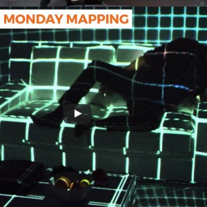 Monday Mapping (#64)