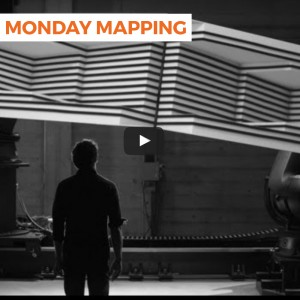 Monday Mapping – The Box (#63)