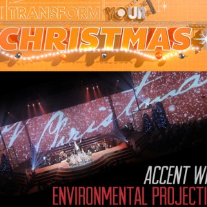 Environmental Projection as an Accent (Transforming Tip #6)