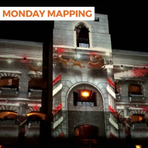 Transform Your Christmas Monday Mapping!
