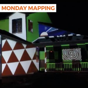 Transform Your Christmas with Monday Mapping!