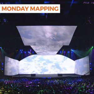 Adobe Max 2013 Projection Mapping (#72)