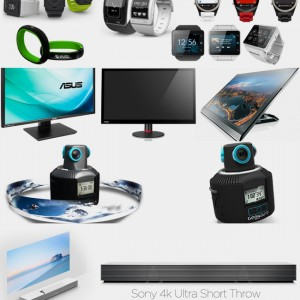 CES Recap: Top Products for Creatives