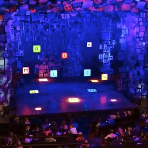 5 Elements of Great Stage Design