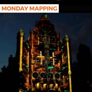 Stars 3D Projection Mapping (#81)