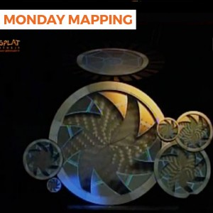 Tata Motors 3D Projection Mapping (#80)