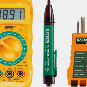 Live Event Tools: Electricity Meter