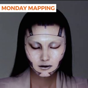 Face Tracking Projection Mapping (#95)