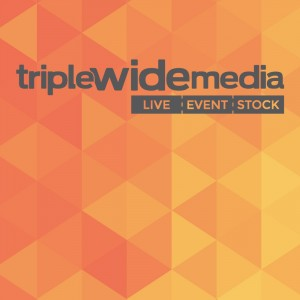 TripleWide Media In Action