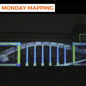 3D Christmas Projection Mapping (#104)
