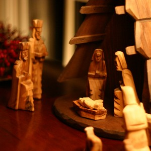 The Imagery of the Nativity