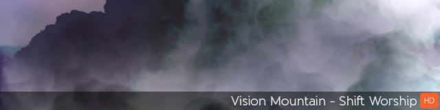Vision Mountain - TripleWide Media