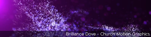 Brilliance Dove - TripleWide Media