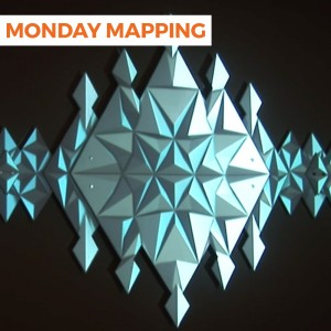 Projection Mapping 3D Art (#109)