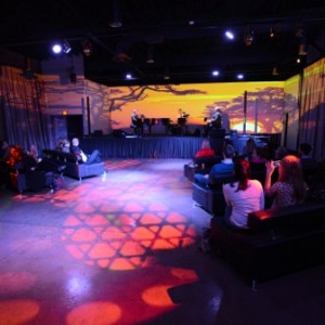 4 Ideas for an Immersive Environment