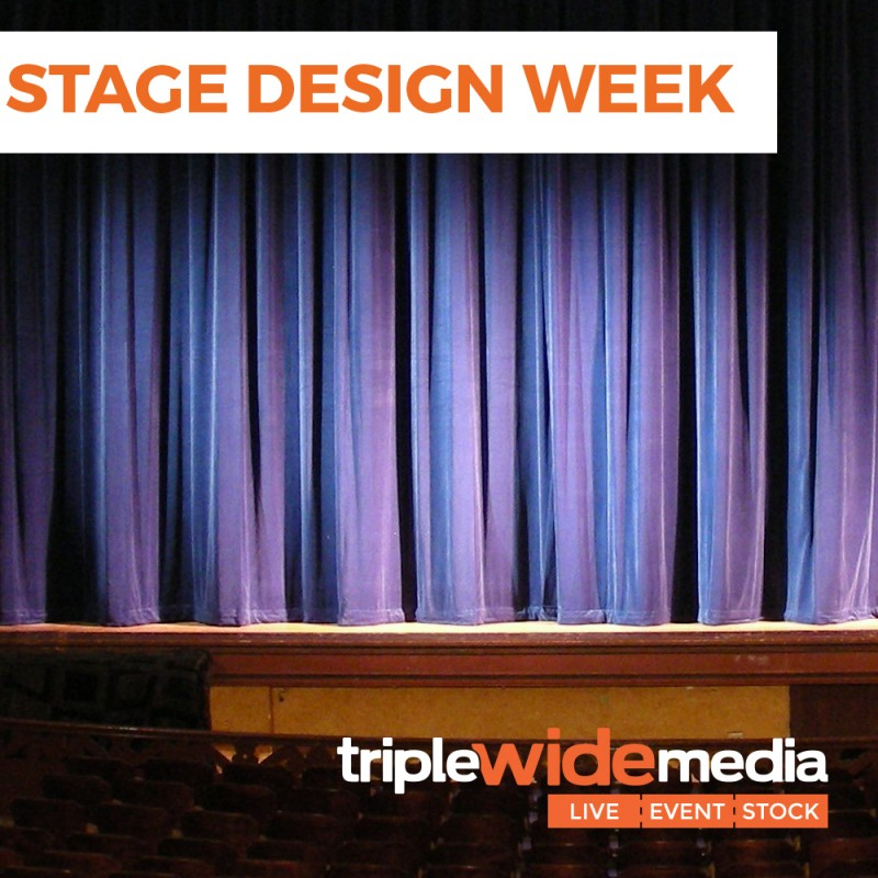 stage design week