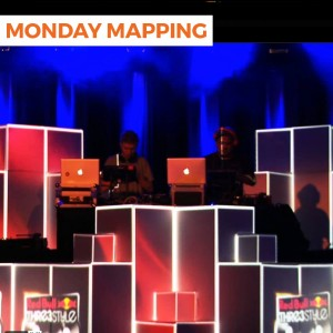 Red Bull Projection Mapping (#124)
