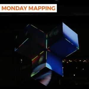 I Am Mountain Projection Mapping (#127)