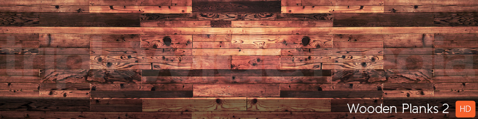 Wooden Planks 2 | TripleWide Media