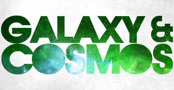 Galaxy and Cosmos Series