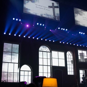 Behind the Scenes with Orange Conference 2015