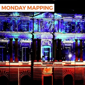 Architectural Projection Mapping (#129)