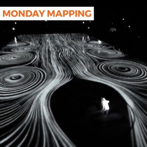 Ice Skating and Projection Mapping (#131)