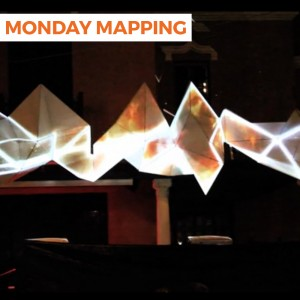 Abstract Projection Mapping (#133)