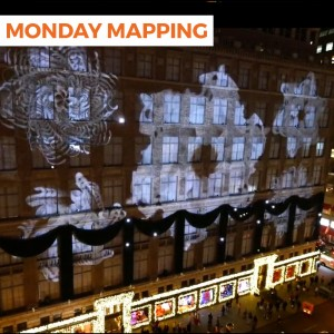 Christmas in NYC Mapping (#134)