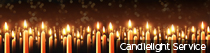 Candlelight Service | TripleWide Media