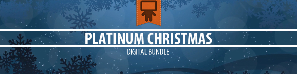 Platinum Christmas Digital Bundle | TripleWide Media