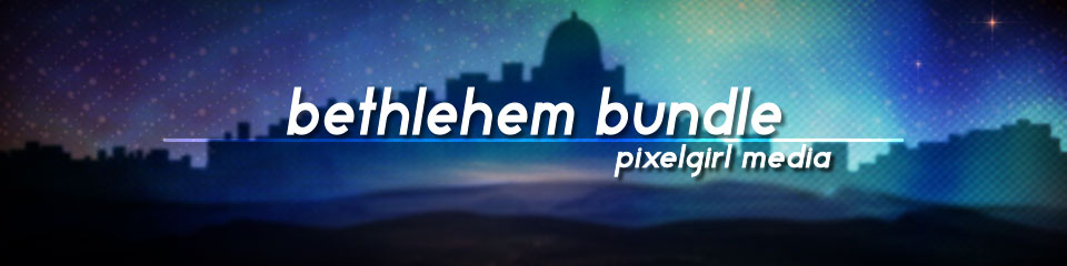 Bethlehem Bundle | TripleWide Media