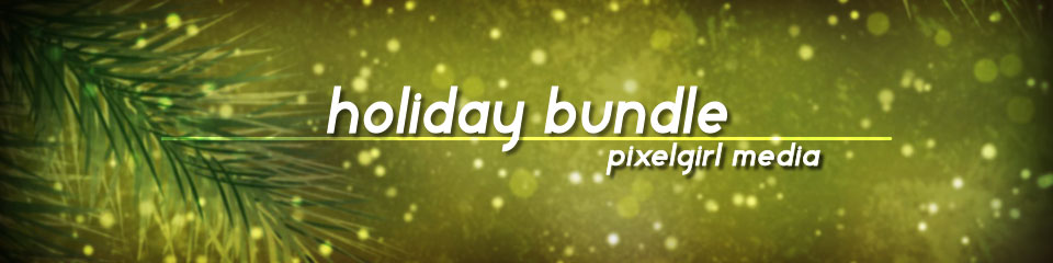 Holiday Bundle | TripleWide Media