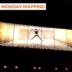 Projection Mapping a Cruise (#139)