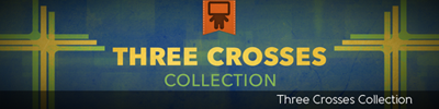 Three Crosses Collection | TripleWide Media