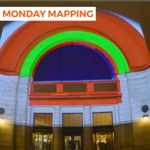 Projection Mapping Setup (#142)