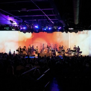 Bringing Environmental Projection to Capo Beach Church