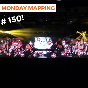 150th Monday Mapping (#150)
