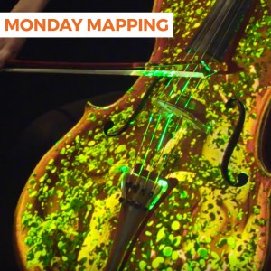 Cello Concerto Projection Mapping (#156)