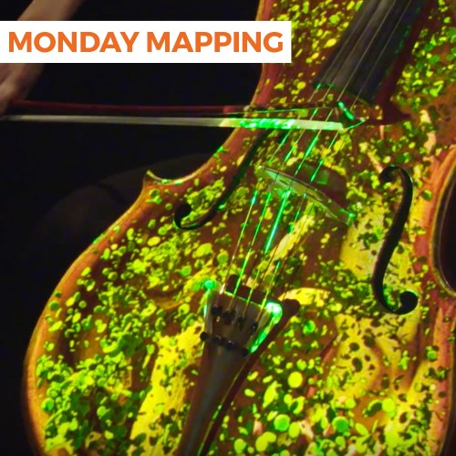 celloprojectionmapping